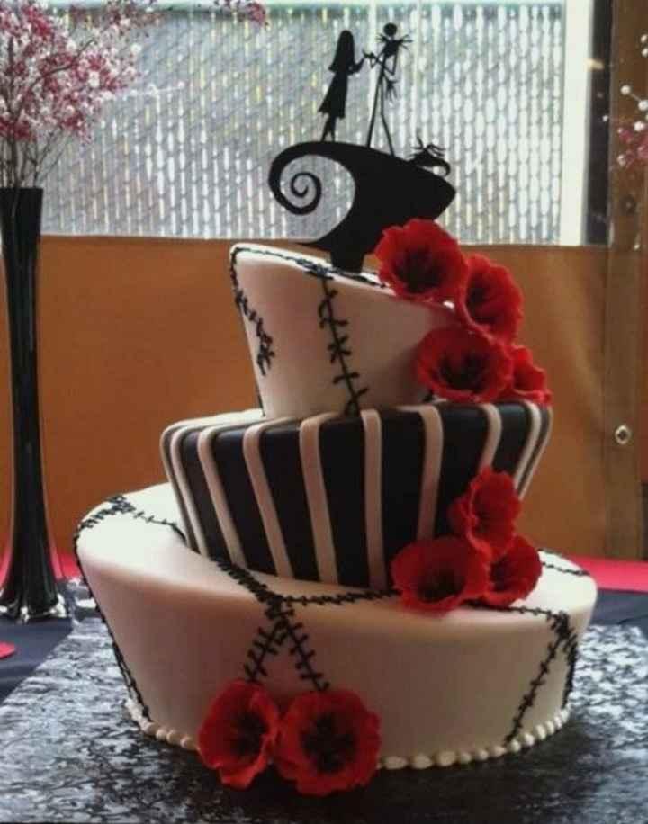 Cake!! - 1