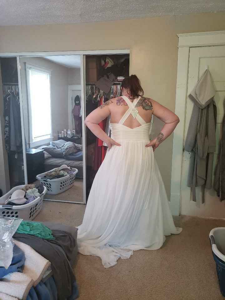 Feeling Down, Show me your dresses on you - 2