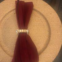 Halloween napkin rings - diy - 1