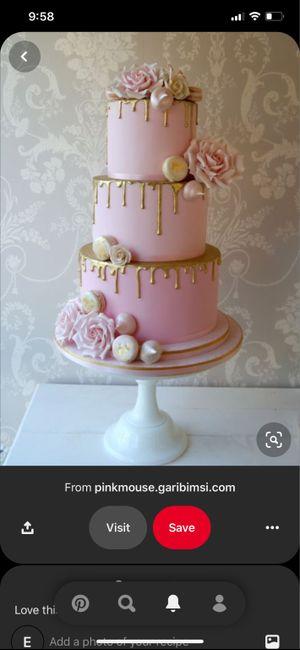 Cake topper? 3