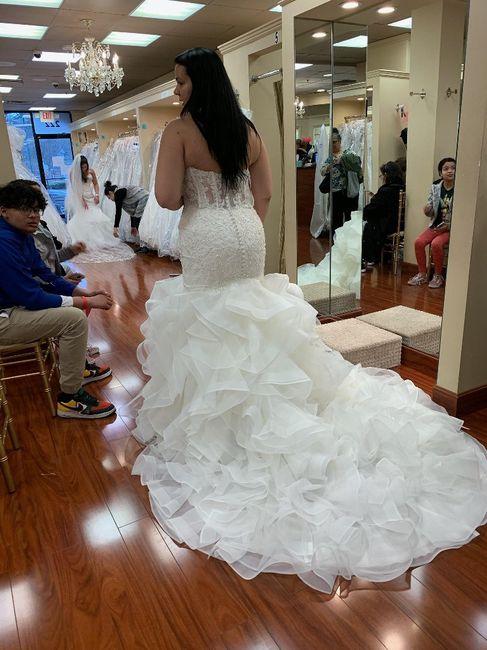 Show me your dresses! - 2