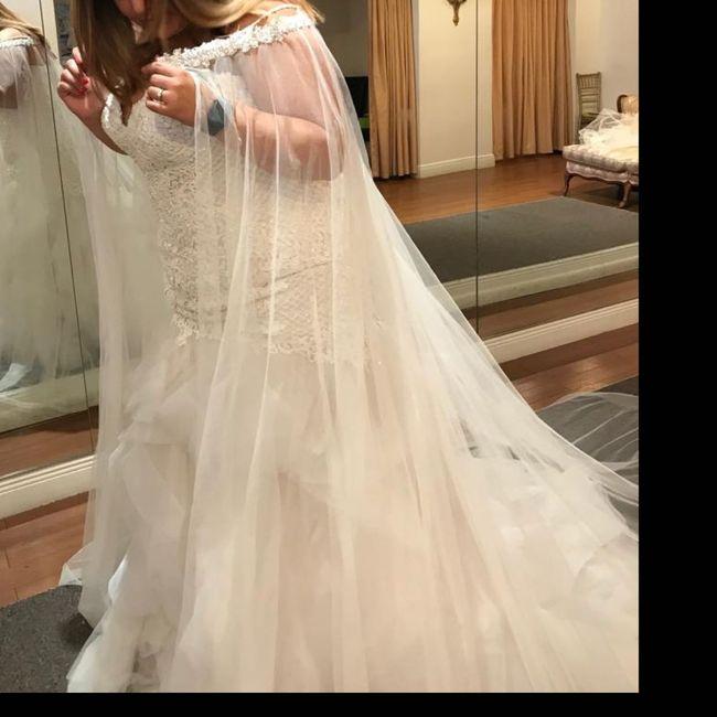 Show me your dresses?! 4