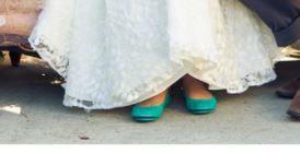 Wedding Shoes 16