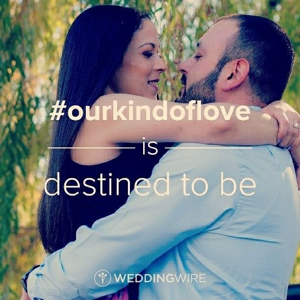 #ourkindoflove is.... 11