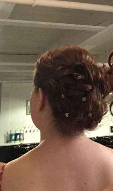 Show me your hairstyle!