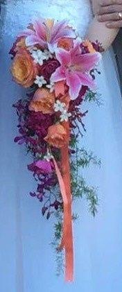 Show me your bouquet