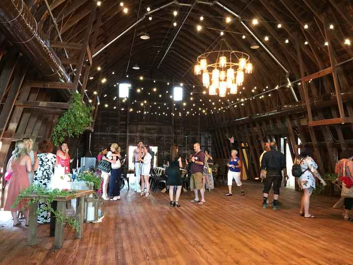 Where are you getting married? Post a picture of your venue! - 4