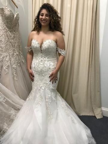 Where is the best place to sell wedding dresses? 2
