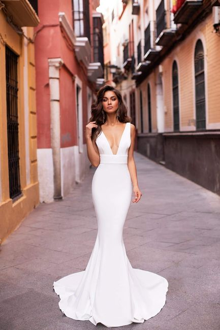 Show off your dresses! 1