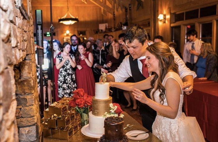 Let's Talk Cake! 4