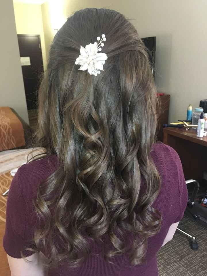 Hair Accessories - 1