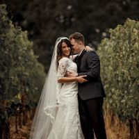 KWR: Favorite Picture from your Wedding Day