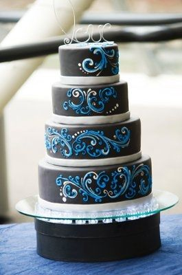 Show me your cake!
