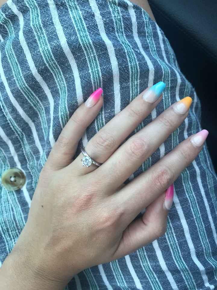 Artificial Nails - 1