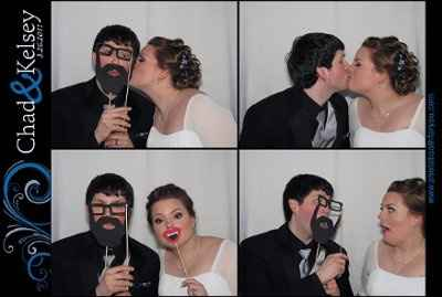 Wedding Pics- I only have a couple of ok pics because....
