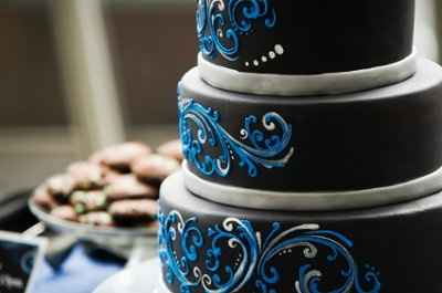 Show/Tell me your cake design!!!