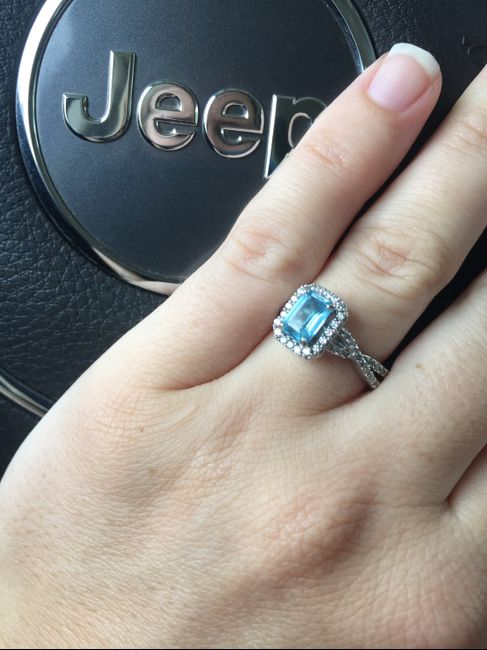 Share your ring!! 18