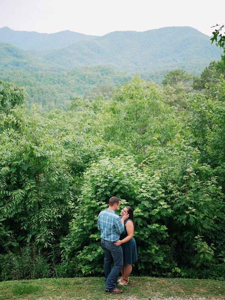 Engagement Pics Sneak Peek - 3