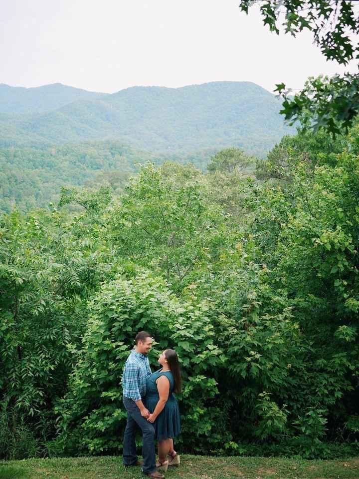Engagement Pics Sneak Peek - 4