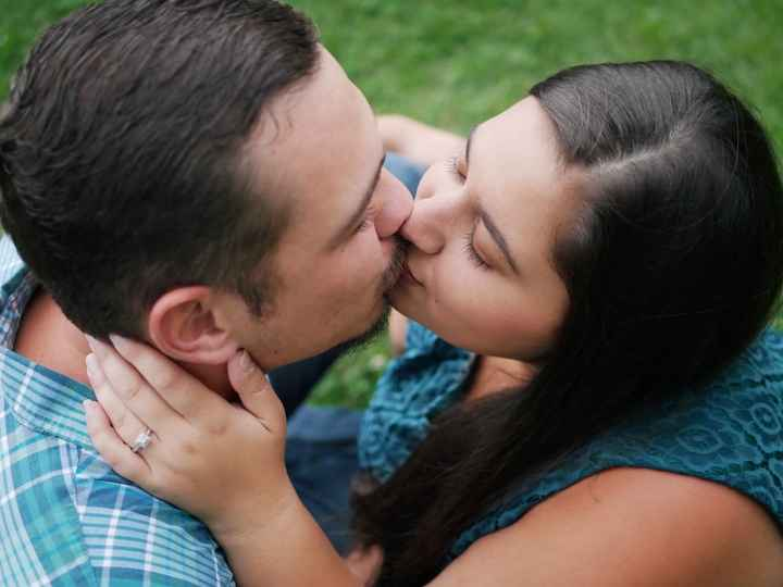 Engagement Pics Sneak Peek - 5
