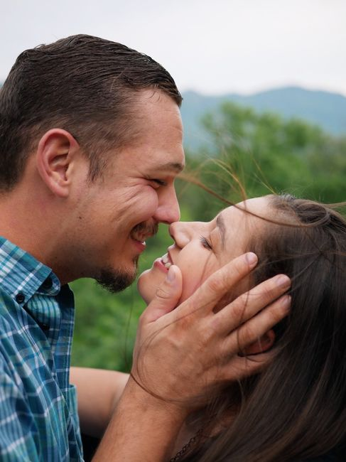Engagement Pics Sneak Peek - 1