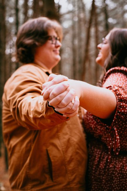 Favorite engagement pictures! 36