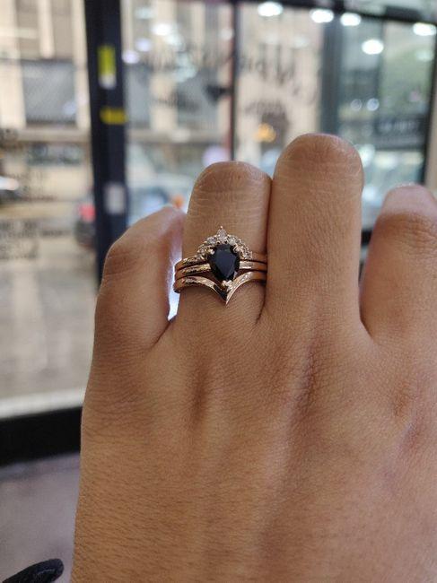 Help me with my wedding band please! 11