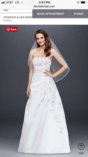 New date new dress? 1