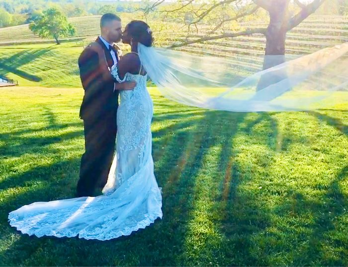 We did it!! 4.22.21 3
