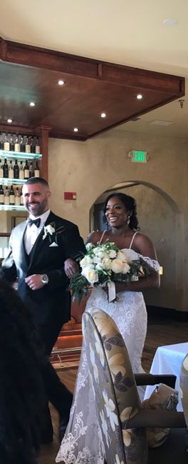 We did it!! 4.22.21 4
