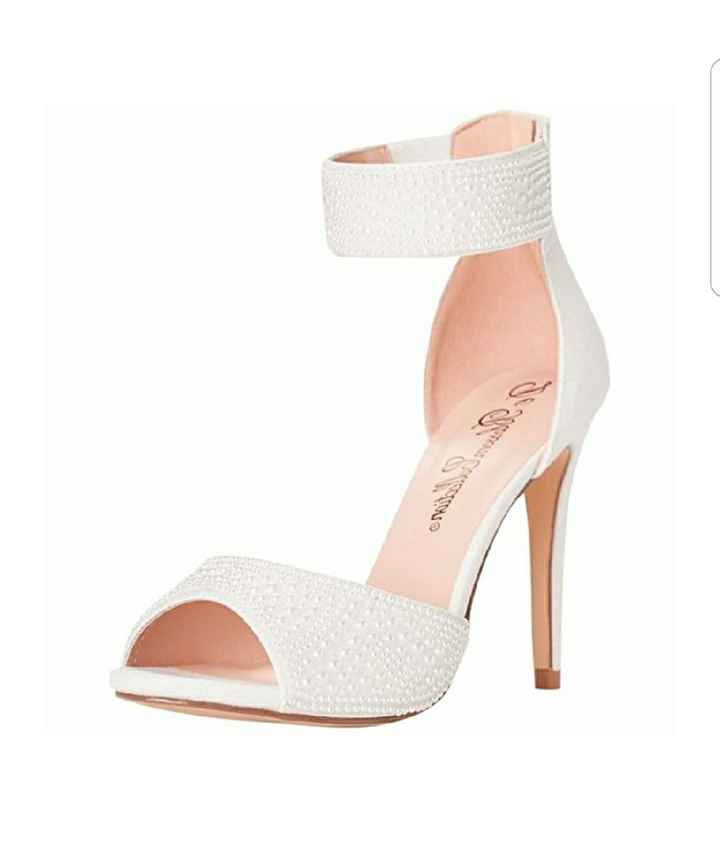 Sparkly Sunday: Shoes - 1