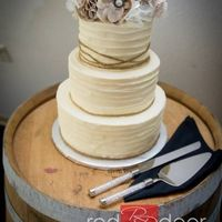 wedding cake question for every bride to answer