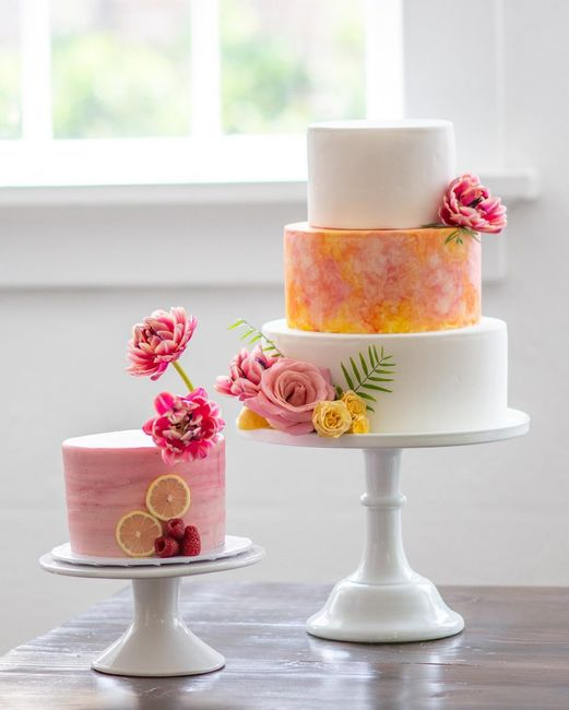 Cake Flavors and Designs!! 7