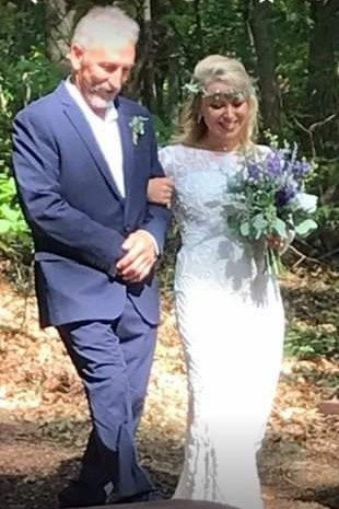 Couples getting married on September 21, 2019 2