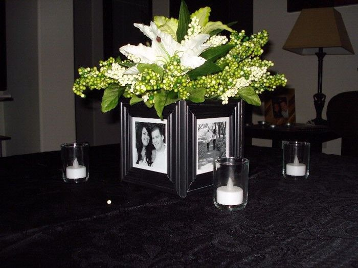 Center pieces ??? 1