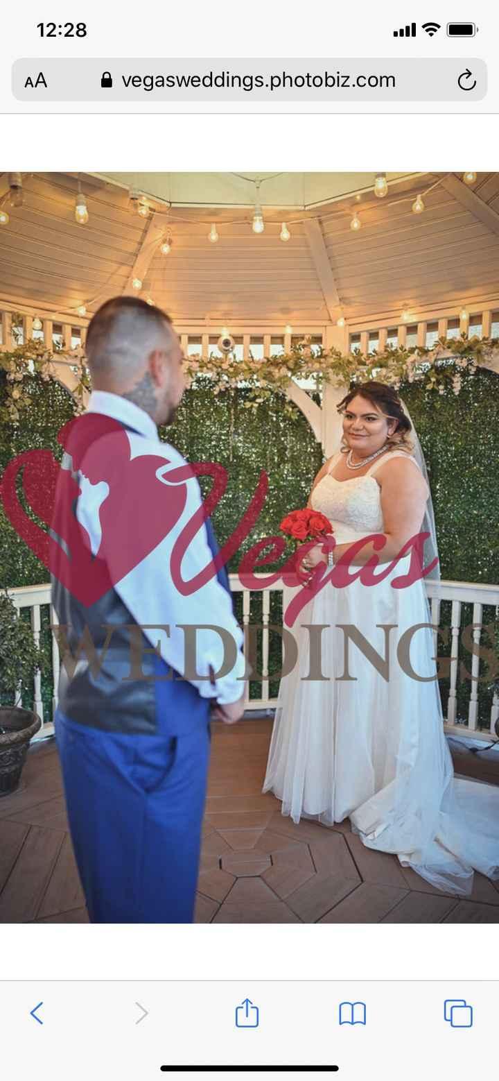 Non Pro Bam! 9/5/2020 Swanz Wedding! 2