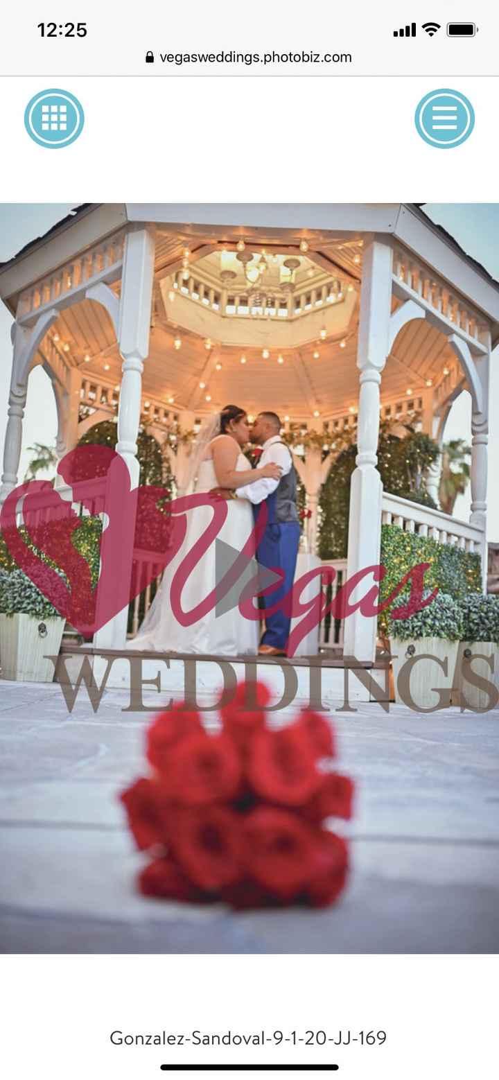 Non Pro Bam! 9/5/2020 Swanz Wedding! 3