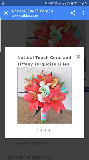 Silk flowers for bridesmaids bouquets weddings etiquette and i am doing silk real touch flowers for bouquets and boutineers i am having a destination wedding so very tropical with shells and stuff izmirmasajfo