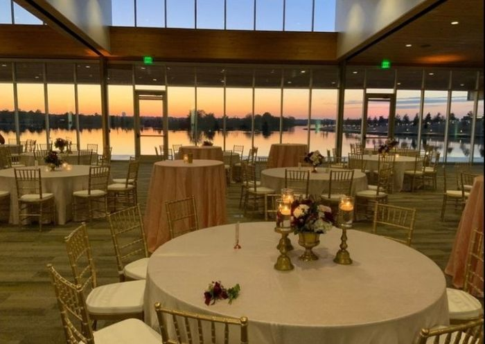Let's see where you're getting married! Show off your wedding venue!! 33