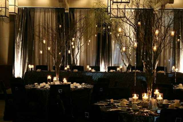 Need help planning an inexpensive gothic Victorian/rustic/chic destination wedding in Louisiana - 3