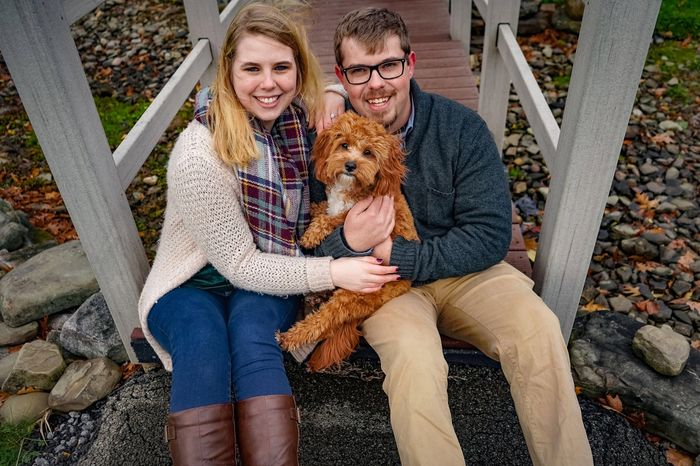 Fall Engagement Photo Faves! 20