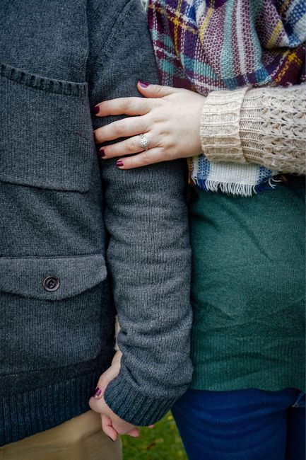 Fall Engagement Photo Faves! 22