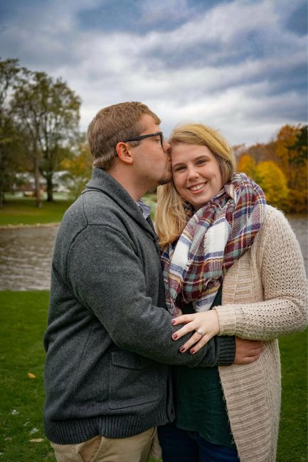 Fall Engagement Photo Faves! 24