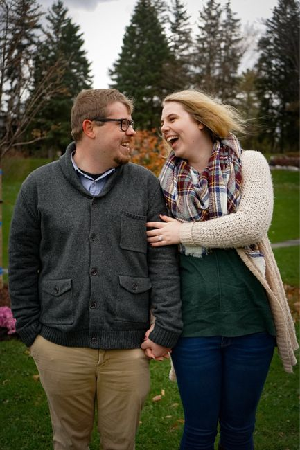 Fall Engagement Photo Faves! 25