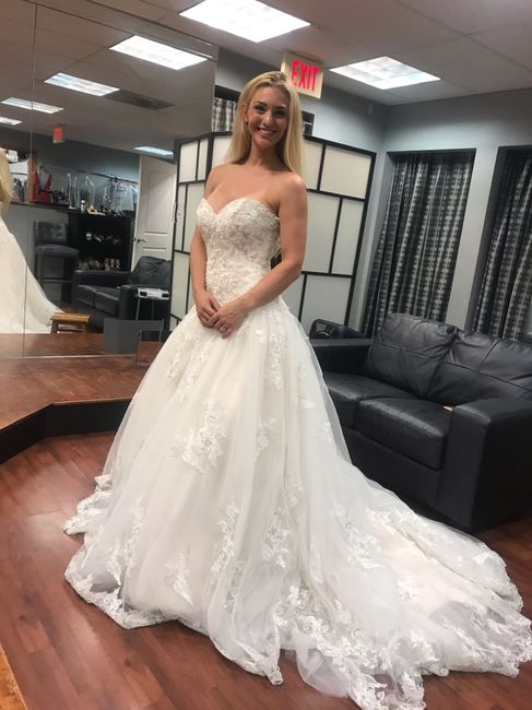 Who is your Dress Designer? 19