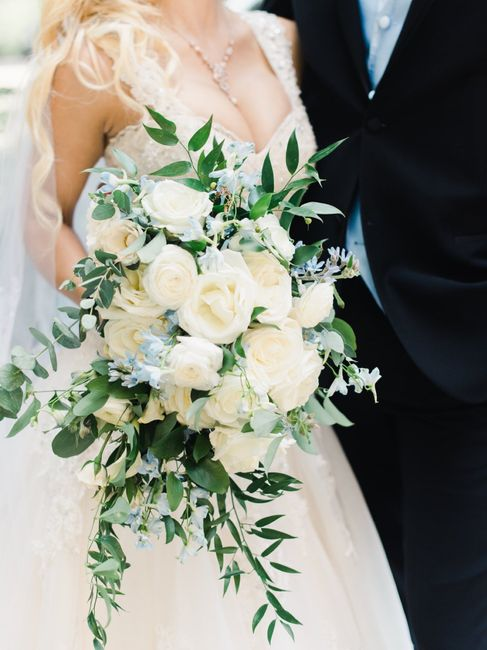 Who's your favorite wedding vendor? 2