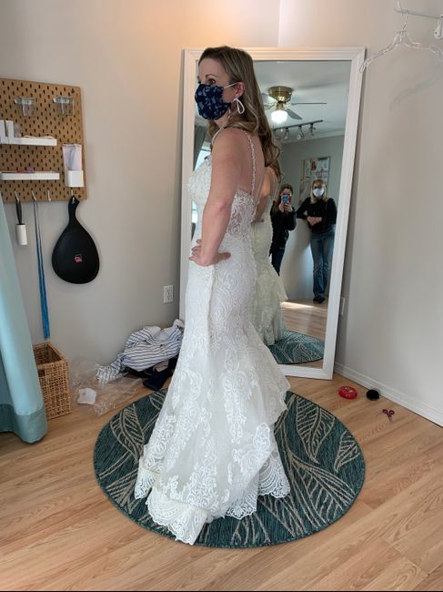 Show off your dresses! 27
