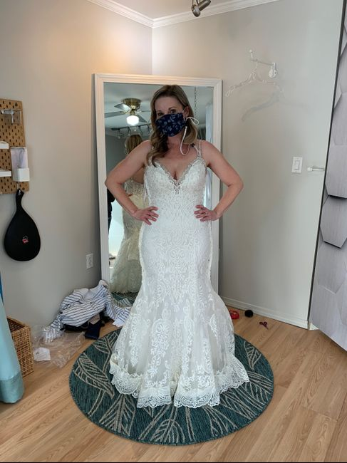 Show off your dresses! 28