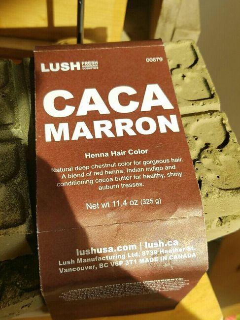 Lush Henna Hair Color Weddings Wedding Attire Wedding Forums