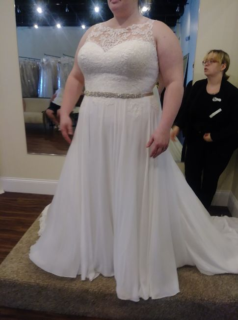 Dress Shopping Appointments 6